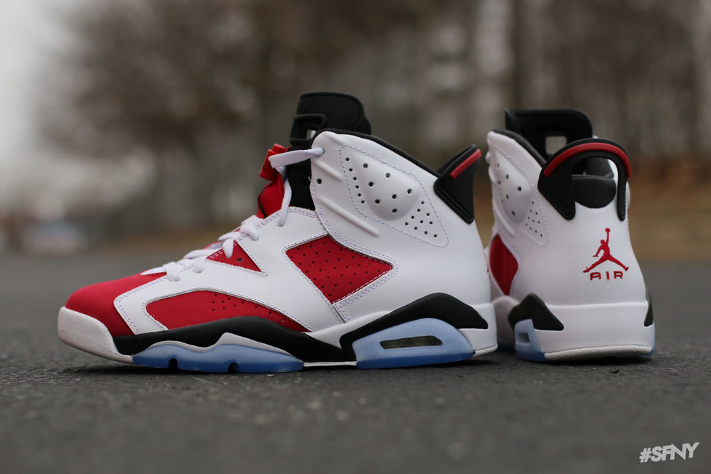 big sale a513d 7e8e3 Air Jordan 6 retro